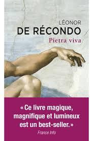 Léonor de RECONDO (France) Pietra10