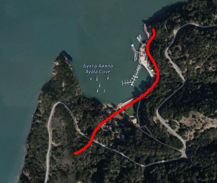 Замок Хэтли и Остров Ангела - Страница 5 Image_15
