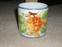 small pot with fruit 00310