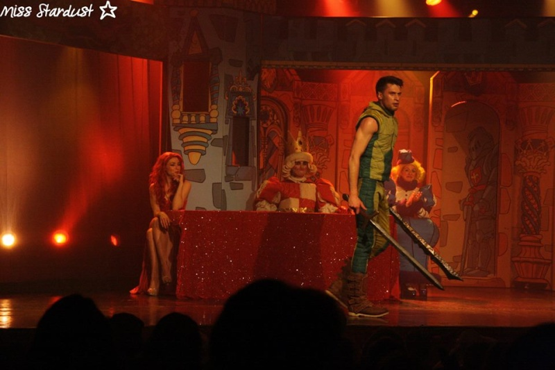 Photos du spectacle Marian18