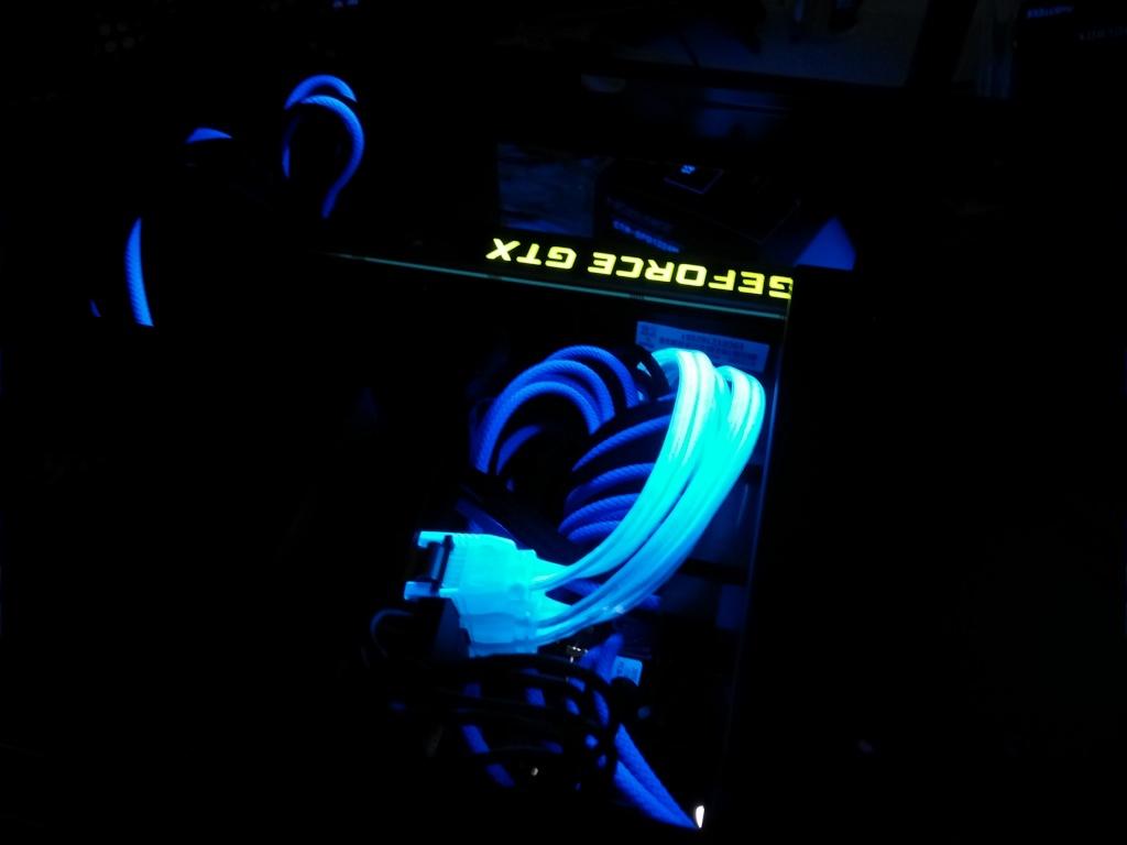 Silverstone Sugo 05 Blue/Black 20150312
