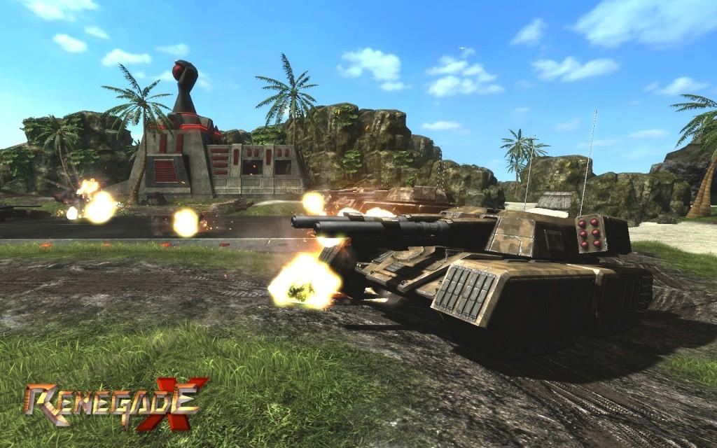 Command & Conquer Renegade X Beta 4 24253710