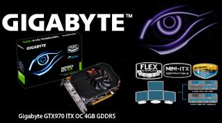 FS- Gigabyte GTX 970 Mini OC Mini10