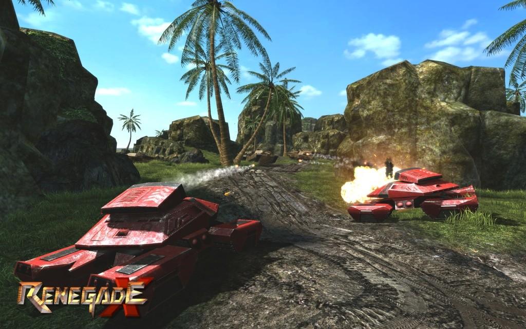 Command & Conquer Renegade X Beta 4 Renx_s10