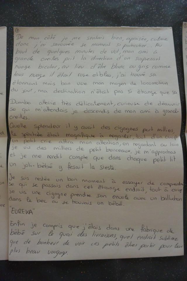 Écrivons nous du courrier sur DFC (édition 7 #)  - Page 7 Dsc_1811