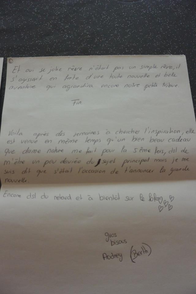 Écrivons nous du courrier sur DFC (édition 7 #)  - Page 7 Dsc_1813