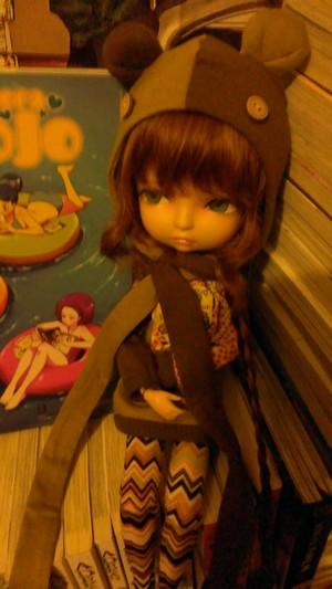 Première Doll: Pistache °^°[Lila doll sauce soja] Wp_20111