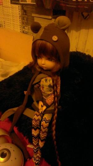 Première Doll: Pistache °^°[Lila doll sauce soja] Wp_20112