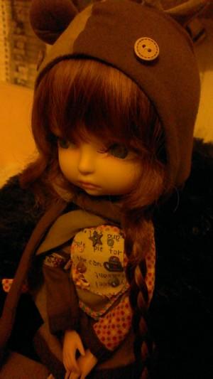 Première Doll: Pistache °^°[Lila doll sauce soja] Wp_20113
