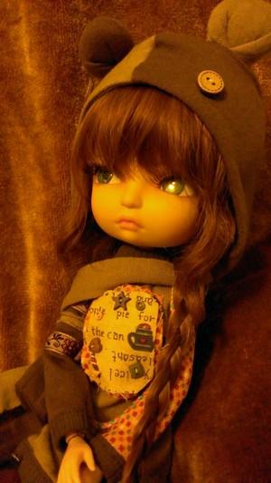 Première Doll: Pistache °^°[Lila doll sauce soja] Wp_20114