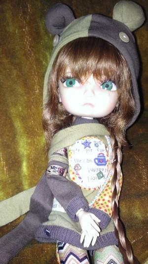 Première Doll: Pistache °^°[Lila doll sauce soja] Wp_20116