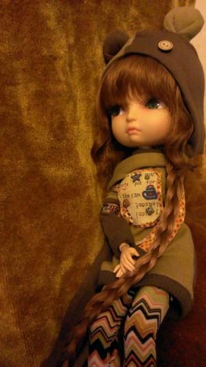 Première Doll: Pistache °^°[Lila doll sauce soja] Wp_20118