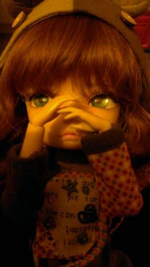 Première Doll: Pistache °^°[Lila doll sauce soja] Wp_20120