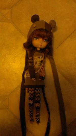 Première Doll: Pistache °^°[Lila doll sauce soja] Wp_20122