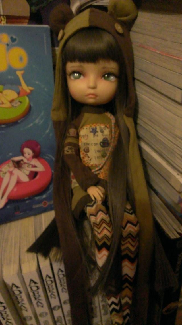 Première Doll: Pistache °^°[Lila doll sauce soja] Wp_20135