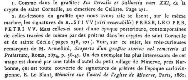 Rome souterraine. - Page 9 Page_511