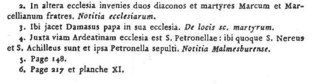 Rome souterraine. - Page 9 Page_513