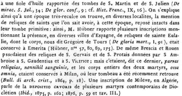 Rome souterraine. - Page 9 Page_612