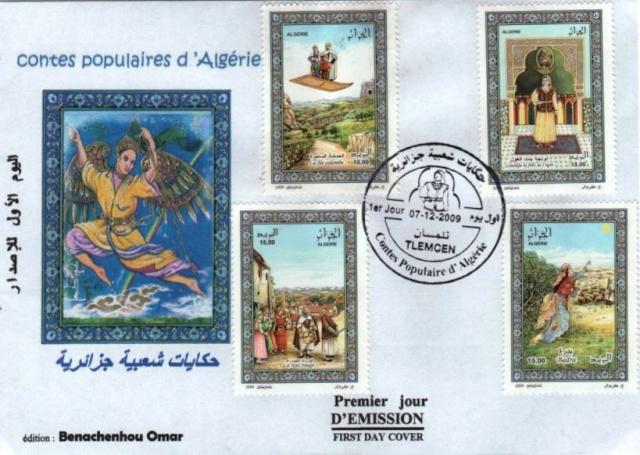Emission N° 20/2009 Contes populaires d'Algérie Conte_11