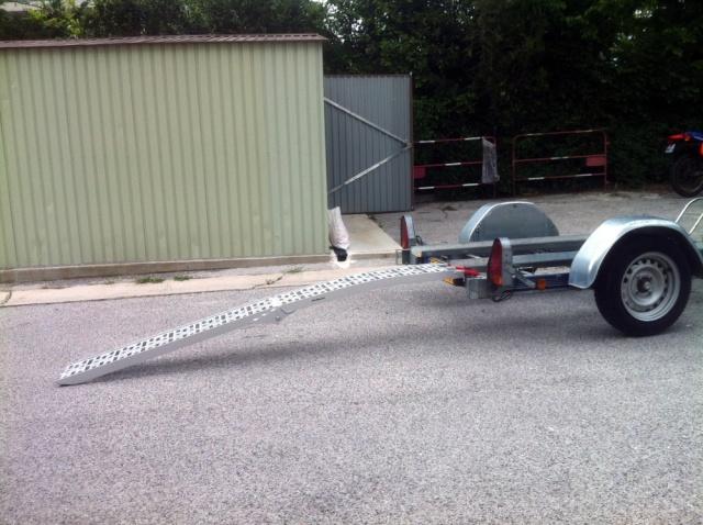 Rampe de chargement pour moto Img_2610