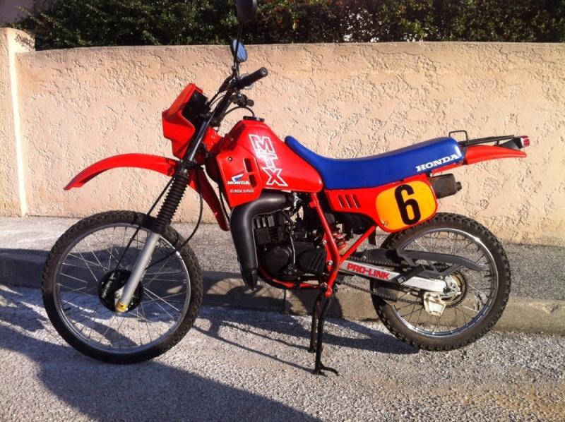 Première immatriculation d'un 50cc acheté d'occasion  Mtx10