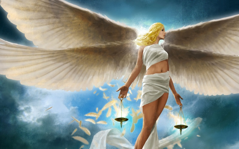 Les coeurs des Anges