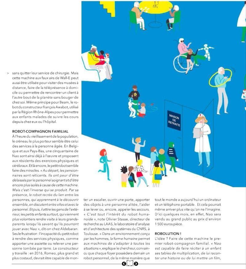 (Article) Nos amis les Robots. 211