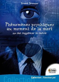 """(PDF) """"Phénomènes psychiques au moment de la mort"""" par Ernest Bozzano 29313110"""