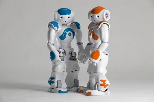 (Article) Nos amis les Robots. Il000011