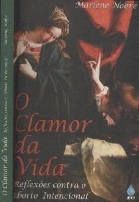 """(PDF) """"La clameur de la vie"""" par le Dr Spirite Marlène Nobre Livro-10"""