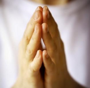 """""""Prière de Caritas"""" (reçue durant une séance spirite, de l'esprit Caritas) Priere11"""