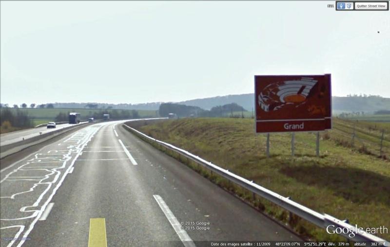Panneaux touristiques d'autoroute (topic touristique) Grand10