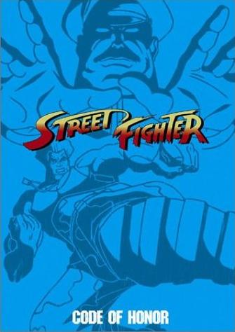 Street Fighter : Code of Honor (1995-1997, Capcom) Sf-cod10