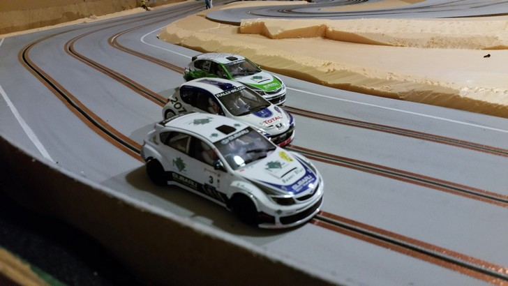 PROXY RACE CIRSO32 2015 - Etape 5 - Le BOUST 21p10