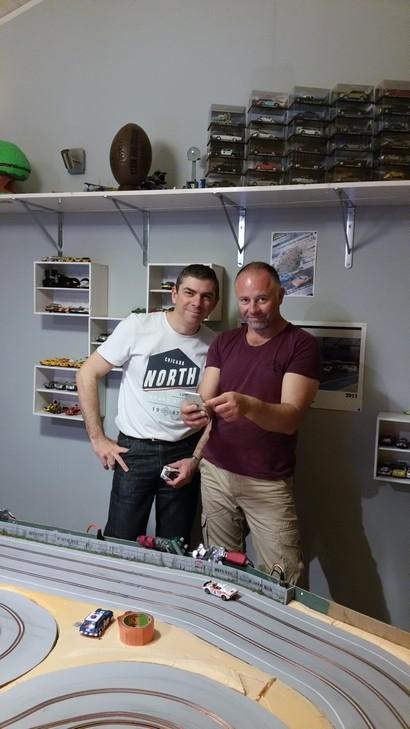 PROXY RACE CIRSO32 2015 - Etape 5 - Le BOUST 26p10