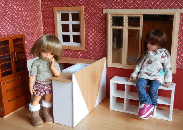 mes bricoles : news CADRES pr dioramas (p2) Dscn0110