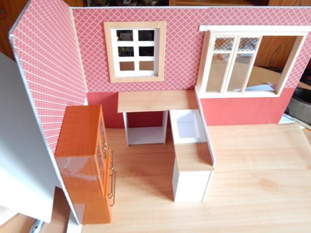 mes bricoles : news CADRES pr dioramas (p2) Dscn0111