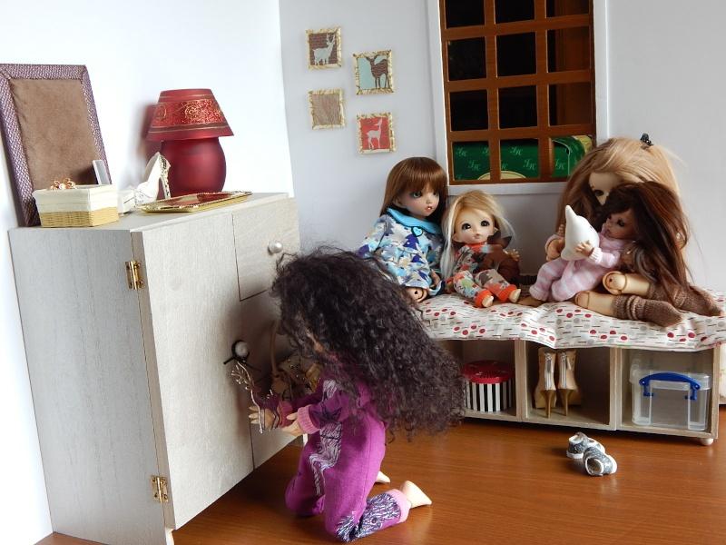 mes bricoles : news CADRES pr dioramas (p2) Dscn0212
