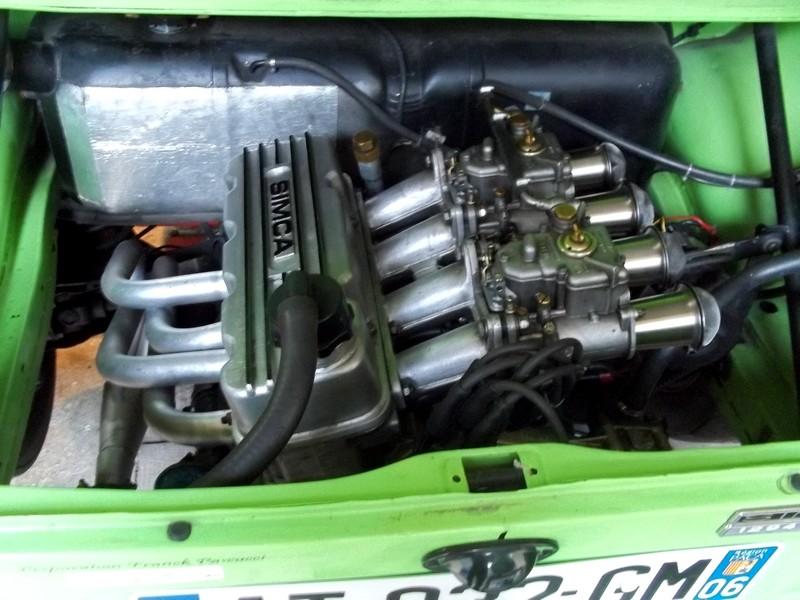 Pas très original, encore une restauration de R 5 turbo - Page 39 100_1614