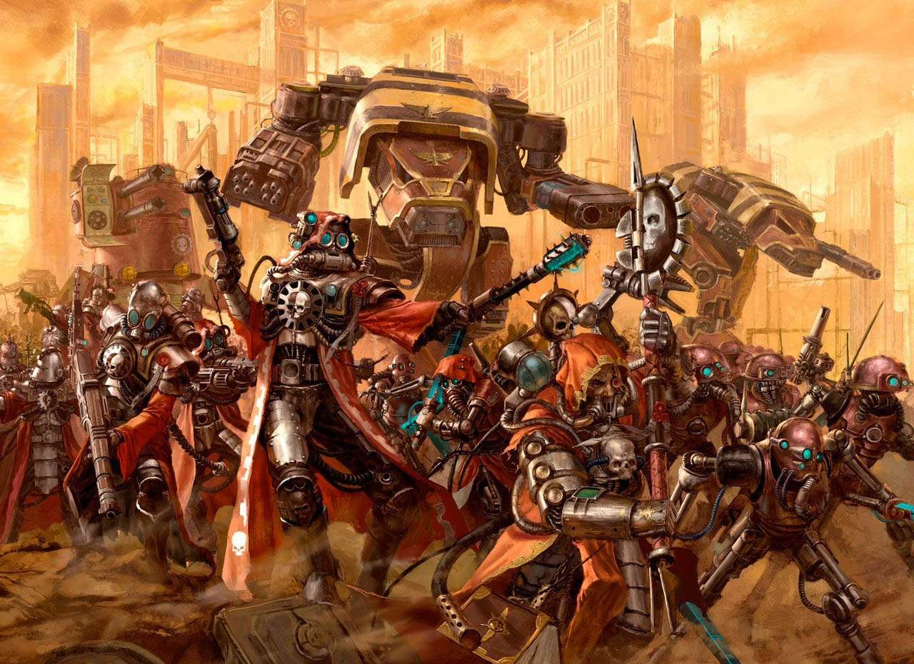 [W40K] Collection d'images : Adeptus Mechanicus - Page 2 14102010