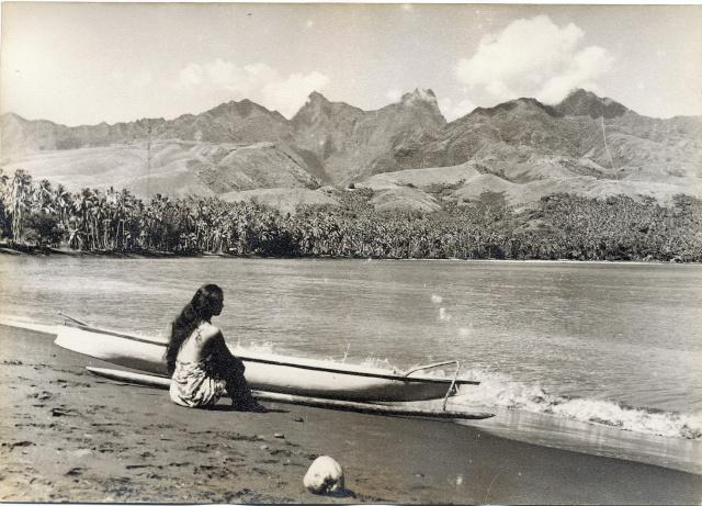 [CAMPAGNES C.E.P.] TAHITI - TOME 2 1205