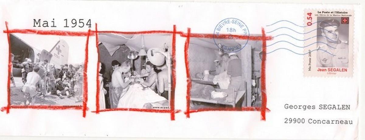 [ Histoires et histoire ] SEUL POMPON ROUGE à DIEN-BIEN-PHU - Page 3 1299