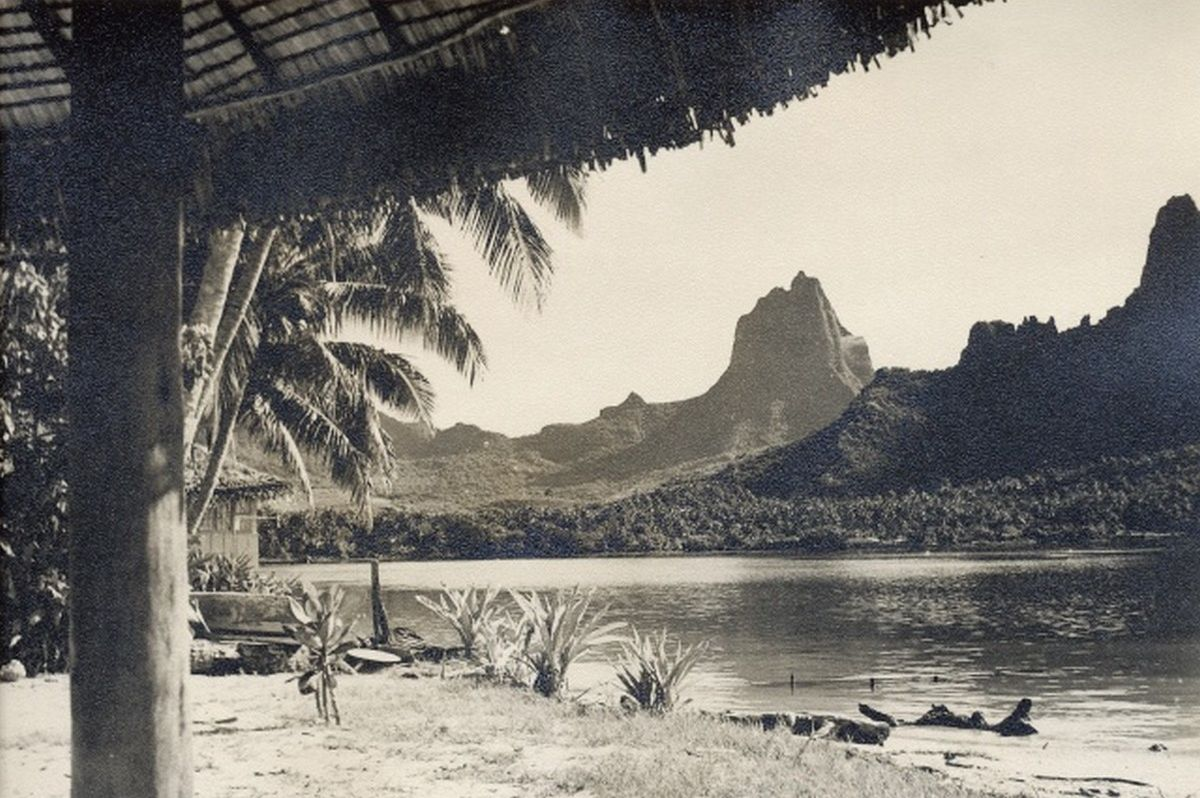 [CAMPAGNES C.E.P.] TAHITI - TOME 2 2105