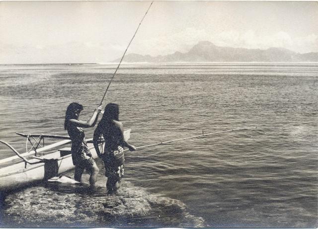 [CAMPAGNES C.E.P.] TAHITI - TOME 2 2107