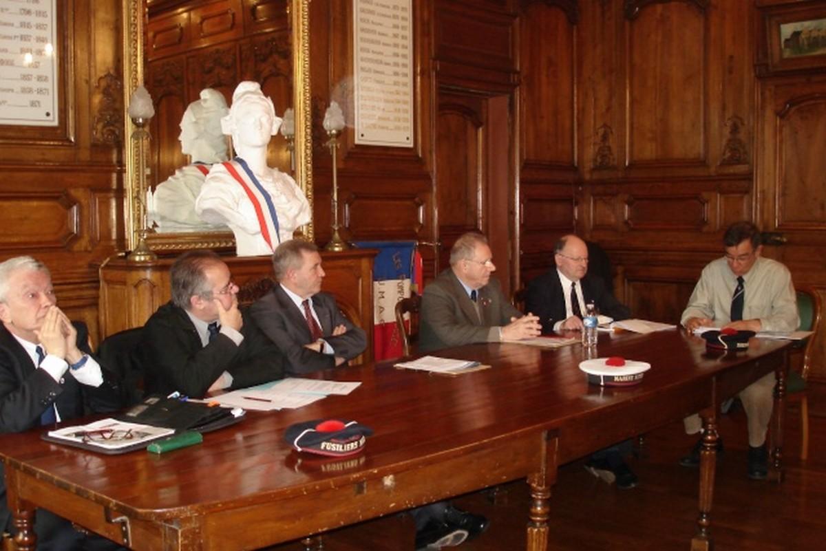 [ Associations anciens Marins ] Amicale des Pompons Rouges de Cayeux-sur-Mer 212