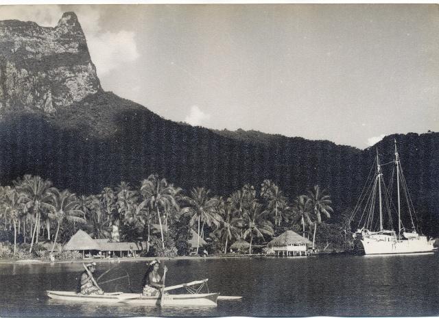 [CAMPAGNES C.E.P.] TAHITI - TOME 2 394