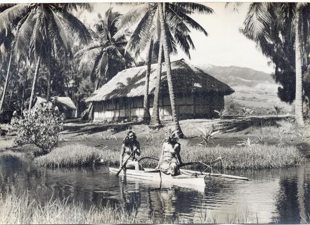 [CAMPAGNES C.E.P.] TAHITI - TOME 2 477