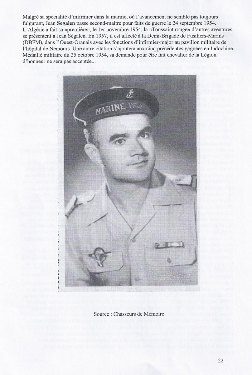 [ Histoires et histoire ] SEUL POMPON ROUGE à DIEN-BIEN-PHU - Page 5 553