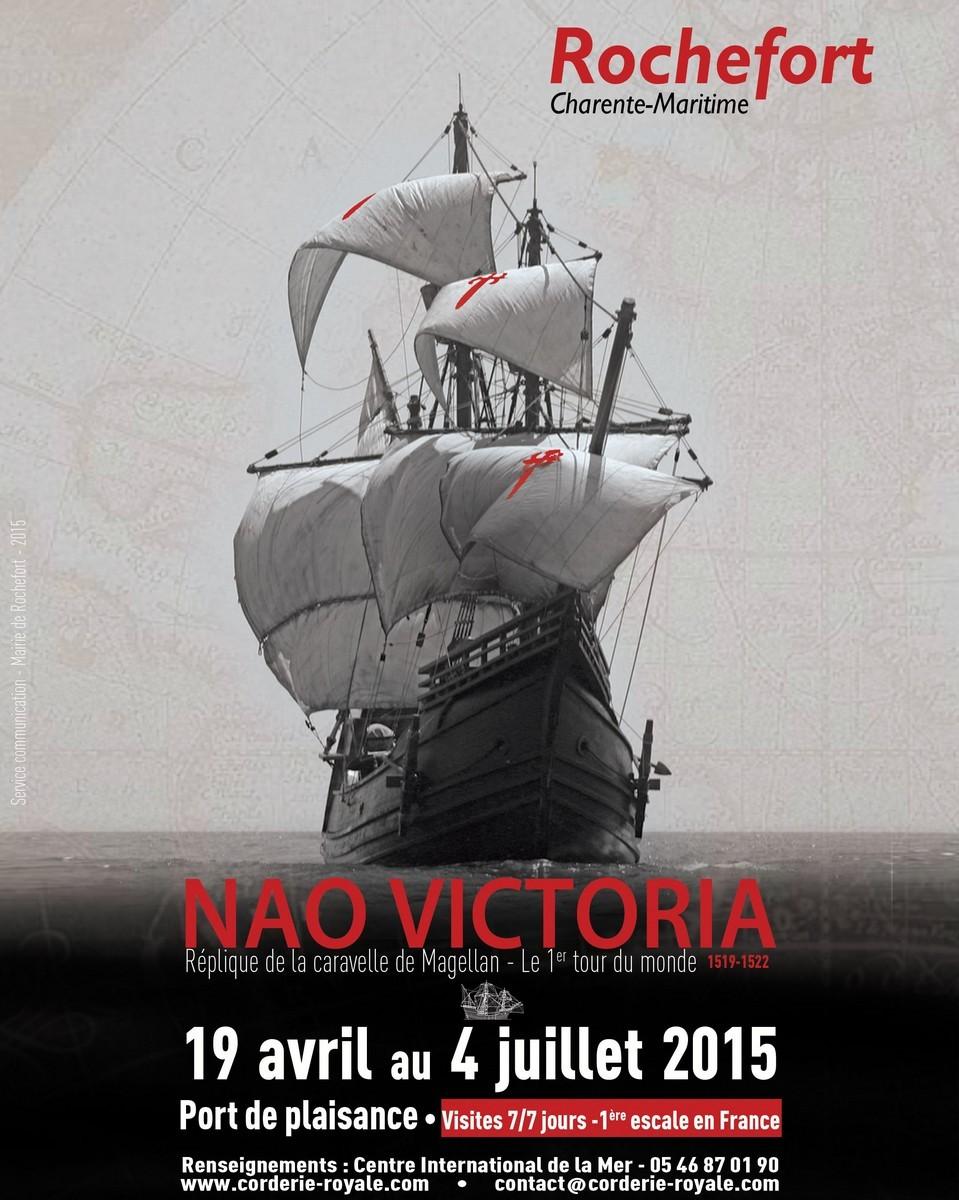 [Marine à voile] Nao Victoria Affich10
