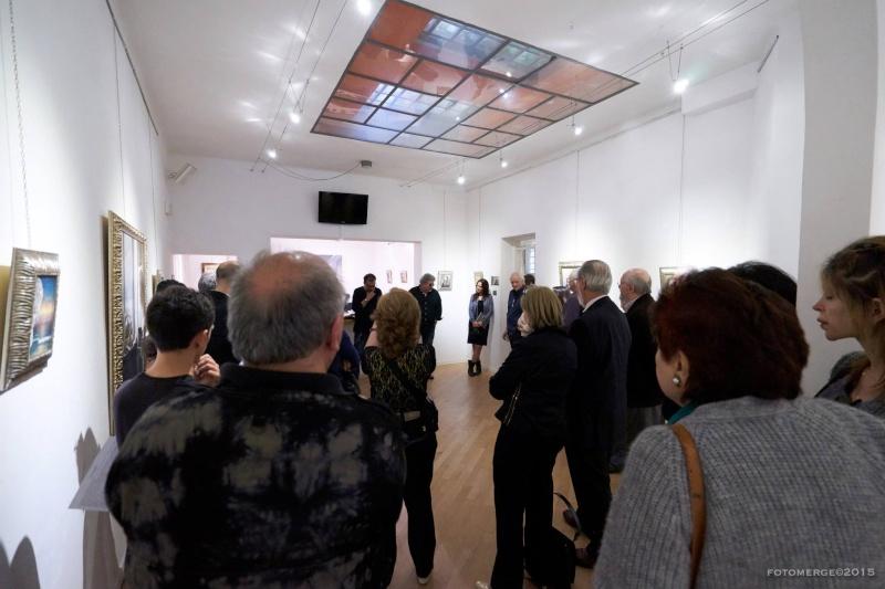 Mostra personale alla Galleria Wikiarte 8 Maggio-4 Giugno 2015 310